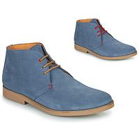 Pantofi Bărbați Ghete So Size OOLOO Jean