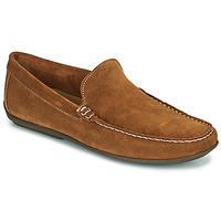 Pantofi Bărbați Mocasini So Size MIJI Camel