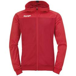 Îmbracaminte Băieți Bluze îmbrăcăminte sport  Kempa Veste  Prime Multi rouge vif/rouge