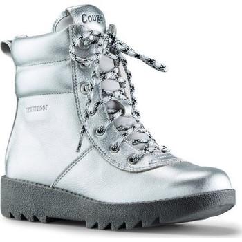 Pantofi Femei Ghete Cougar Pax Leather 46
