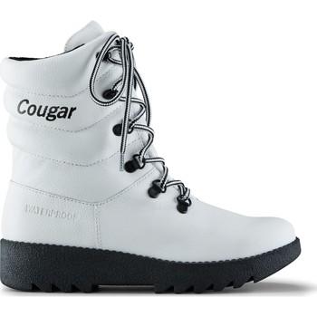 Pantofi Femei Ghete Cougar 39068 Original2 Leather 1