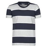 Îmbracaminte Bărbați Tricouri mânecă scurtă Esprit T-SHIRTS Albastru