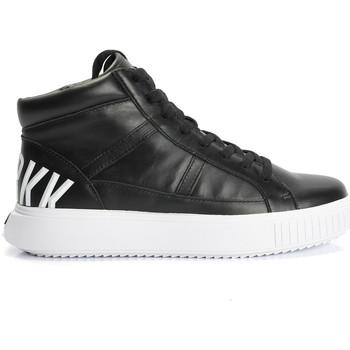 Pantofi Femei Pantofi sport stil gheata Bikkembergs  Negru