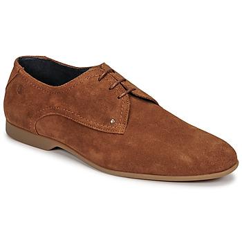 Pantofi Bărbați Pantofi Derby Carlington EMILAN Coniac