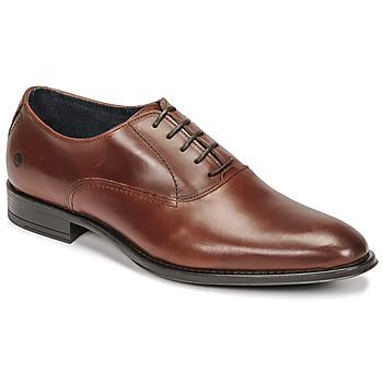 Pantofi Bărbați Pantofi Oxford Carlington OLILO Coniac