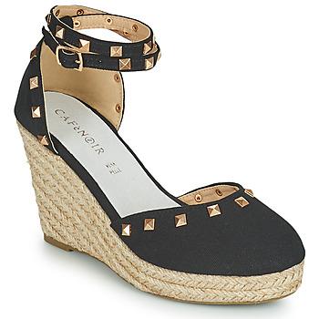 Pantofi Femei Sandale  Café Noir NOEL Negru
