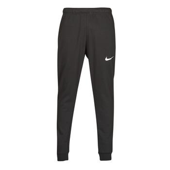 Îmbracaminte Bărbați Pantaloni de trening Nike DF PNT TAPER FL Negru