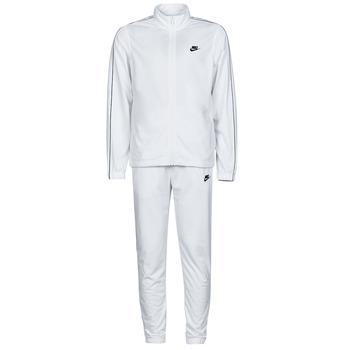 Îmbracaminte Bărbați Echipamente sport Nike NSSPE TRK SUIT PK BASIC Alb / Negru
