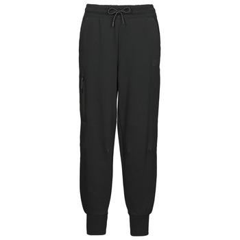 Îmbracaminte Femei Pantaloni de trening Nike NSTCH FLC ESSNTL HR PNT Negru