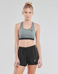 Îmbracaminte Femei Bustiere sport Nike DF SWSH BAND NONPDED BRA Gri / Negru