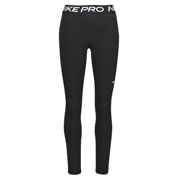 Îmbracaminte Femei Colanti Nike NIKE PRO 365 TIGHT Negru / Alb