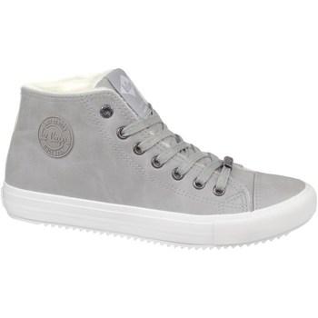 Pantofi Femei Pantofi sport stil gheata Lee Cooper LCJL2031013 Gri