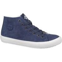 Pantofi Bărbați Pantofi sport stil gheata Lee Cooper LCJL2031012 Albastru marim