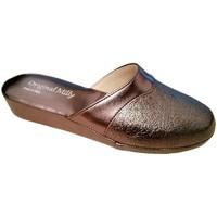 Pantofi Femei Papuci de vară Milly MILLY4200pio grigio