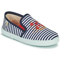 Pantofi Băieți Pantofi sport Casual Citrouille et Compagnie OCILO Albastru