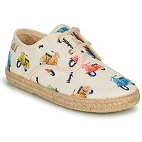 Pantofi Băieți Pantofi sport Casual Citrouille et Compagnie OSTINO  multicolor