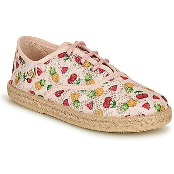 Pantofi Fete Pantofi sport Casual Citrouille et Compagnie OAKO  multicolor