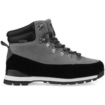 Pantofi Bărbați Drumetie și trekking Monotox Norwood Gri