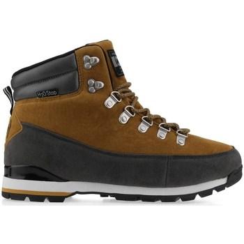 Pantofi Bărbați Drumetie și trekking Monotox Norwood Cafenii