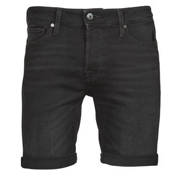 Îmbracaminte Bărbați Pantaloni scurti și Bermuda Jack & Jones JJIRICK Negru
