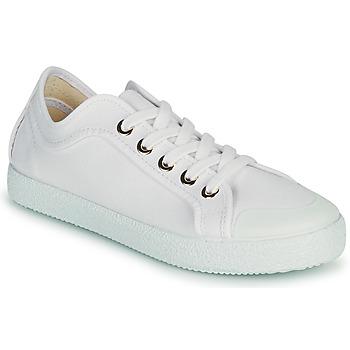 Pantofi Femei Pantofi sport Casual Dream in Green OBRINDILLE Alb