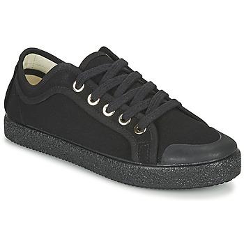 Pantofi Femei Pantofi sport Casual Dream in Green OBRINDILLE Negru