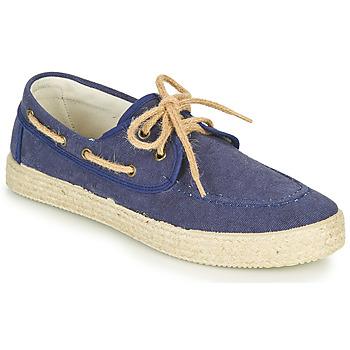 Pantofi Bărbați Pantofi sport Casual Dream in Green ONATU Albastru