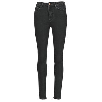 Îmbracaminte Femei Jeans slim Vero Moda VMSOPHIA Gri / Culoare închisă