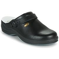 Pantofi Femei Saboti Scholl NEW BONUS Negru