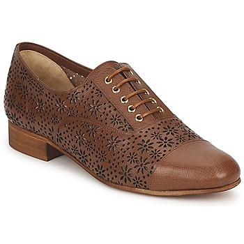 Pantofi Femei Pantofi Derby Moschino Cheap & CHIC PEONIA Maro