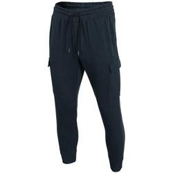 Îmbracaminte Bărbați Pantaloni de trening 4F SPMD303 Albastru marim
