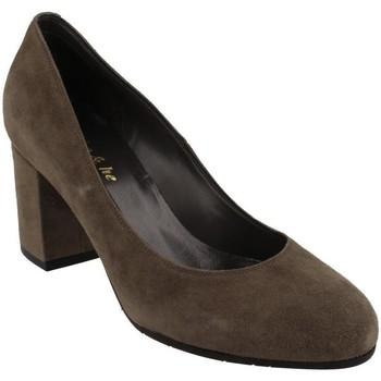 Pantofi Femei Pantofi cu toc She - He  Gris