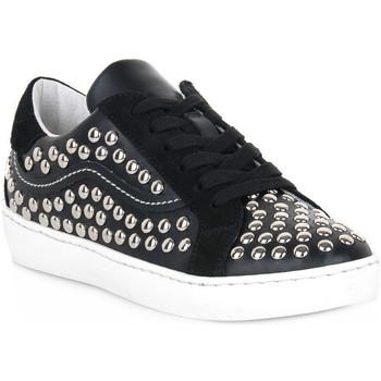 Pantofi Femei Multisport At Go GO 2308 GALAXY NERO Nero