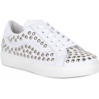 Pantofi Femei Multisport At Go GO 2493 GALAXY BIANCO Bianco