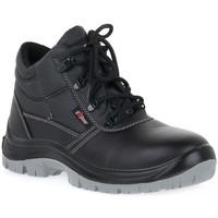Pantofi Bărbați Ghete U Power SAFE RS S3 SRC Nero