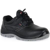 Pantofi Bărbați Pantofi Derby U Power SIMPLE S3 SRC Nero