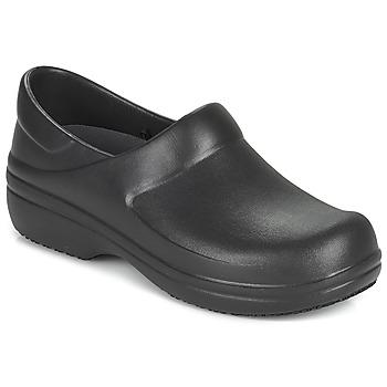 Pantofi Femei Saboti Crocs NERIA PRO II CLOG W Negru