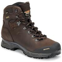 Pantofi Bărbați Drumetie și trekking Meindl SOFTLINE TOP GTX Moca