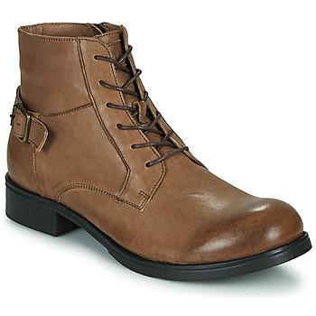 Pantofi Bărbați Ghete Kdopa COSTARICA Maro