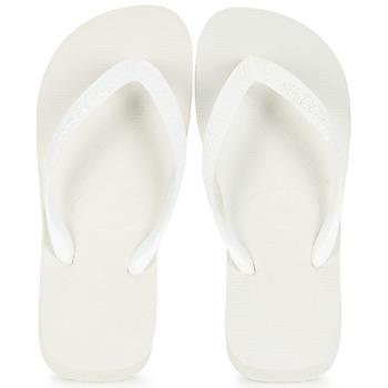 Pantofi  Flip-Flops Havaianas TOP Alb