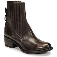 Pantofi Femei Ghete Airstep / A.S.98 OPEA Maro