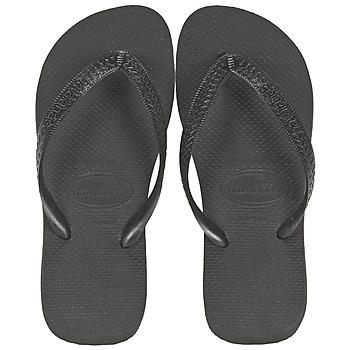 Pantofi  Flip-Flops Havaianas TOP Negru