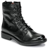 Pantofi Femei Ghete Mjus CAFE Negru
