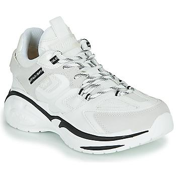 Pantofi Femei Pantofi sport Casual Buffalo MELLOW Alb