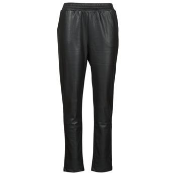 Îmbracaminte Femei Pantalon 5 buzunare Yurban OPATI Negru