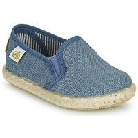 Pantofi Băieți Pantofi sport Casual Citrouille et Compagnie OSIOUP Albastru