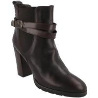 Pantofi Femei Botine Belset  Marrón