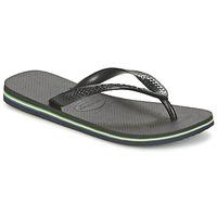 Pantofi  Flip-Flops Havaianas BRASIL Negru