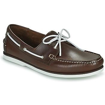 Pantofi Bărbați Pantofi barcă Pellet Vendée Maro