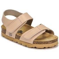 Pantofi Fete Sandale  Citrouille et Compagnie BELLI JOE Roz